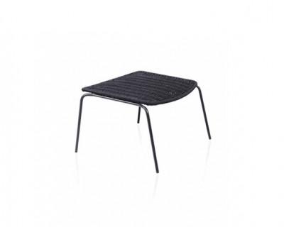 Lapala Hand-woven Footstool