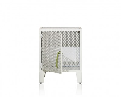 Industrielle Side Table