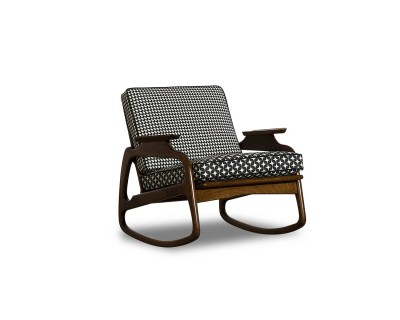 Ingrid Special Edition Printed Armchair