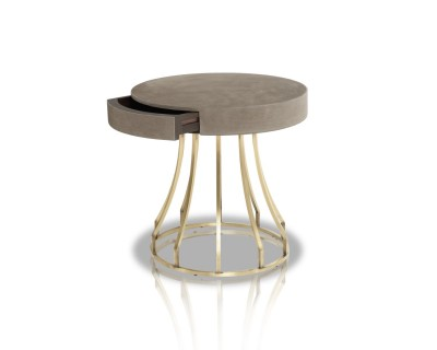 Jules De Nuit Table