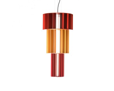 Babel T ME Suspension Lamp