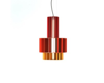 Babel T PE Suspension Lamp