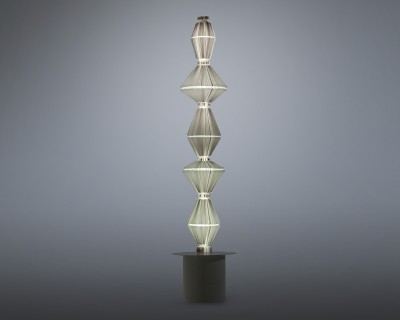 Oïphorique P PE Floor Lamp