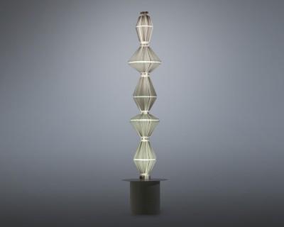 Oïphorique P PE Floor Lamp