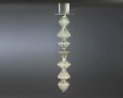 Oïphorique T GR Suspension Lamp