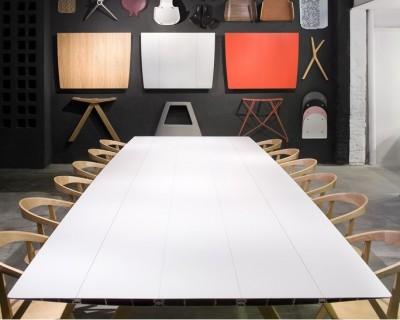 Big Table B