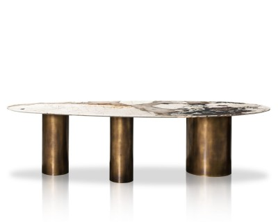 Lagos Dining Table