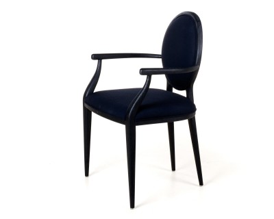 Laval Chair with Arms