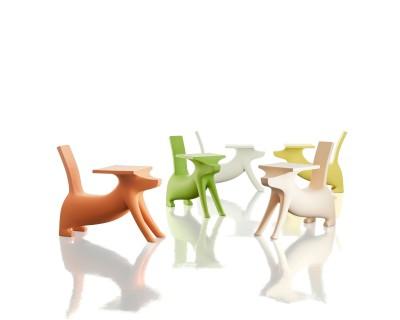 Le Chien Savant Chair