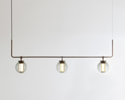 Bai Chandelier III Suspension Lamp