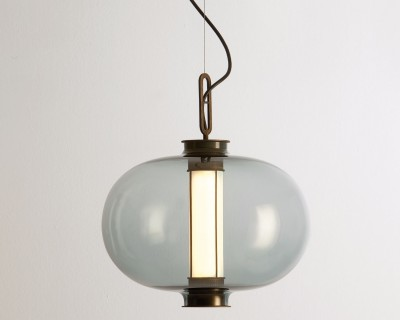 Bai Ma Ma Suspension Lamp