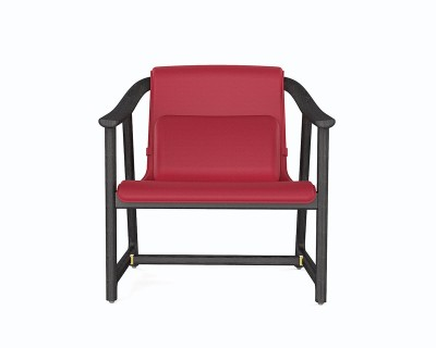 Mandarin Lounge Chair