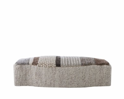 Mangas Original Campana MP Pouf