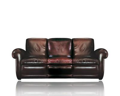 Mickey Sofa
