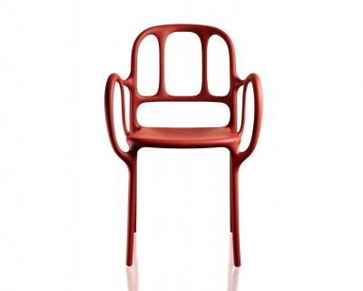 Milà Stackable Dining Chair