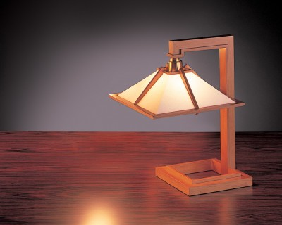 Taliesin™ 1 [SE312] Table Mini Lamp