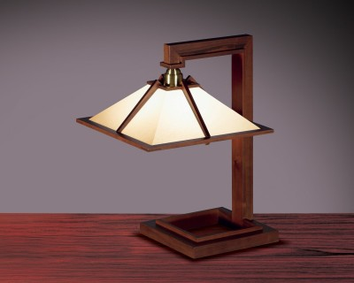 Taliesin™ 1 [SE315] Table Mini Lamp
