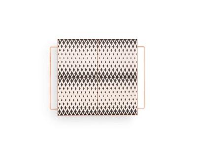 Mix&Match Medium Square Tray