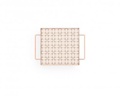 Mix&Match Small Square Tray