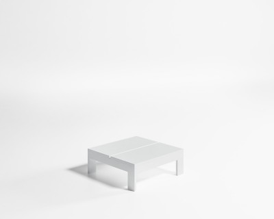Na Xemena Side Table Pada for Chaiselongue