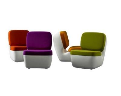 Nimrod Lounge Chair