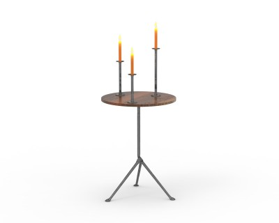 Officina Table Candlestick