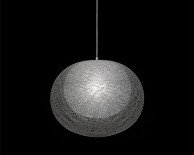 Mayuhana II Oval [PE112] Suspension Lamp