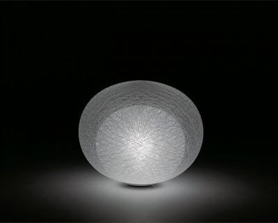 Mayuhana II Oval [SE141] Floor Lamp
