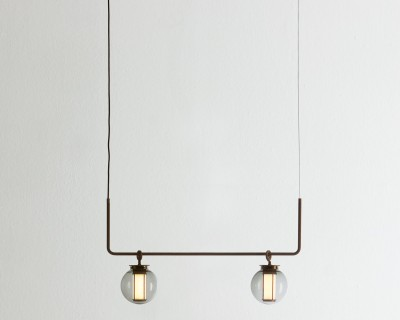 Bai Chandelier II Suspension Lamp