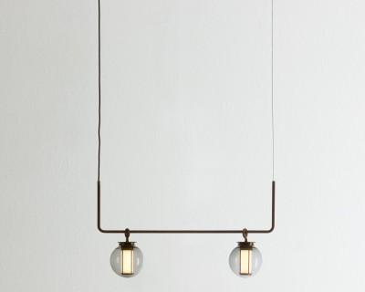 Bai Chandelier II Suspension Lamp