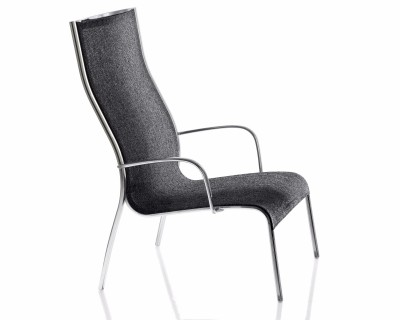 Paso Doble Highback Armchair