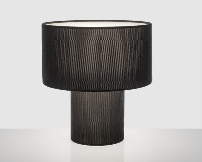 Pipe Mesh Table Lamp
