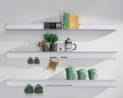 Phantasma Shelving