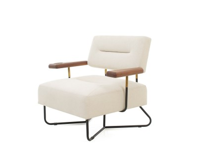 QT Chair with Cupholder