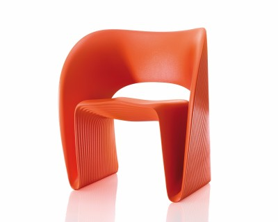 Raviolo Lounge Chair