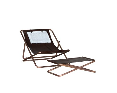 Rimini Deck Chair