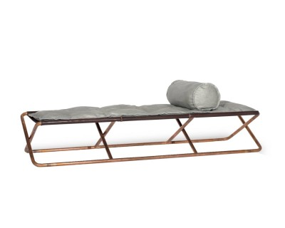 Rimini Beach Lounger