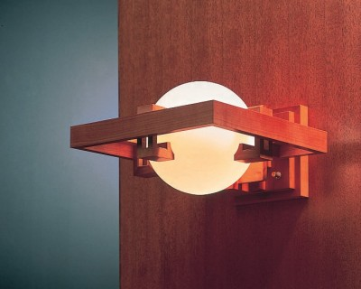 Robie™ 1 [BE302] Wall Lamp