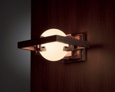Robie™ 1 [BE303] Wall Lamp