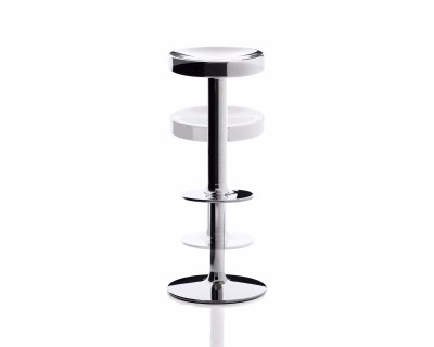 S.S.S.S. Sweet Stainless Steel Stool