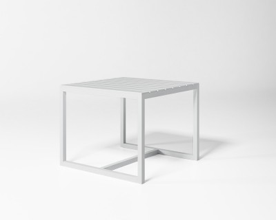 Saler High Dining Table