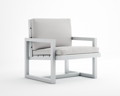 Saler Lounge Chair