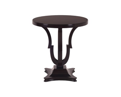 Scarlet Side Table