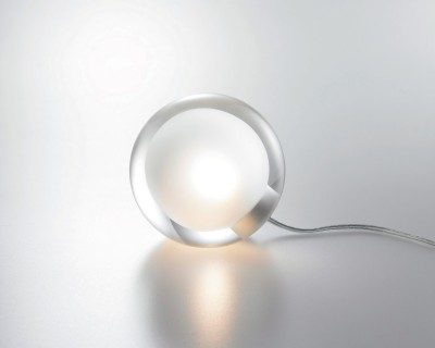 Tear Drop [SE127] Table Lamp
