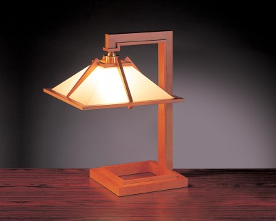 Taliesin™ 1 [SE310] Table Lamp