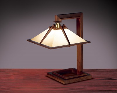 Taliesin™ 1 [SE314] Table Lamp
