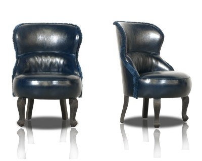 Sellerina Armchair