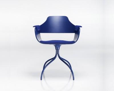 Showtime Chair - Swivel Base