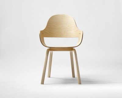 Showtime Nude Chair