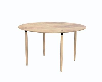 Slow Dining Table